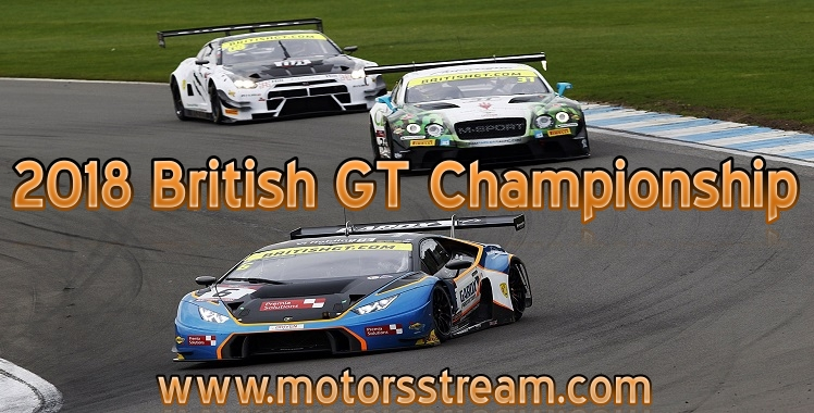 live-streaming-british-gt-donington