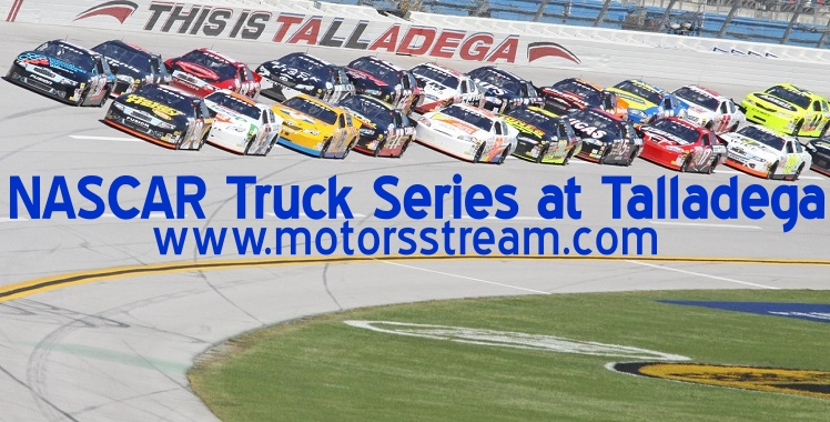 Live NASCAR Cup 1000BulbsCom 500