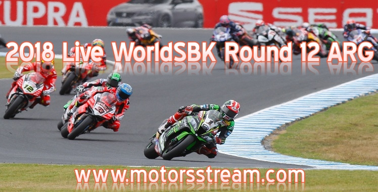 WorldSBK Round 12 Live HD