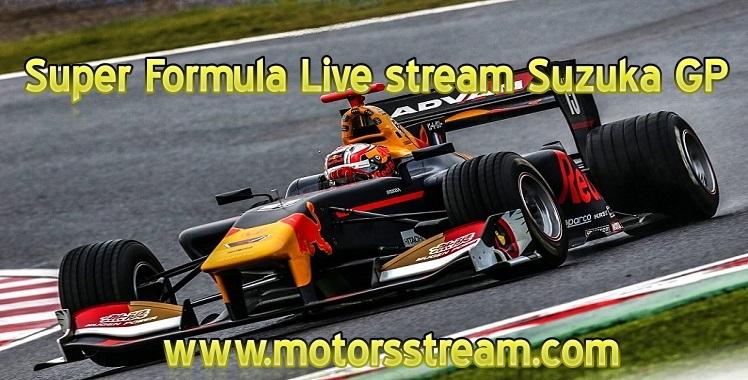 super-formula-live-stream-suzuka-gp