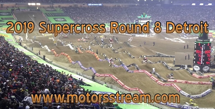how-to-watch-supercross-detroit-live-stream-2019