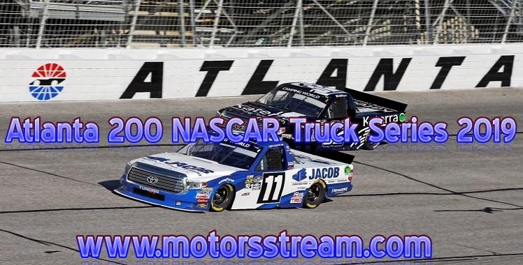 atlanta-200-nascar-truck-series-2019-live-stream
