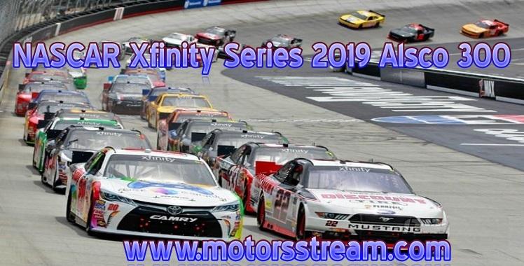 nascar-xfinity-series-2019-alsco-300-live-stream