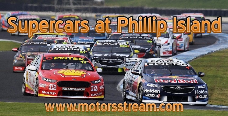 supercars-at-phillip-island-live-stream