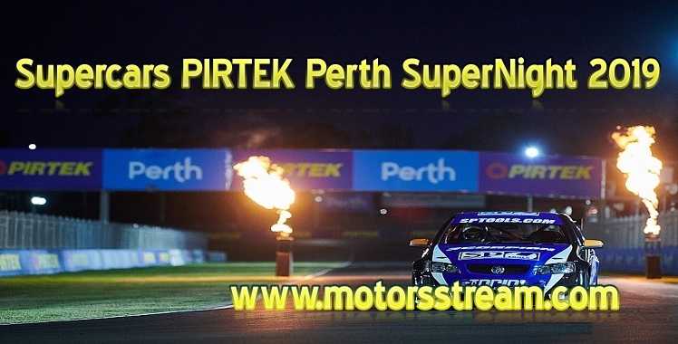 supercars-perth-live-stream