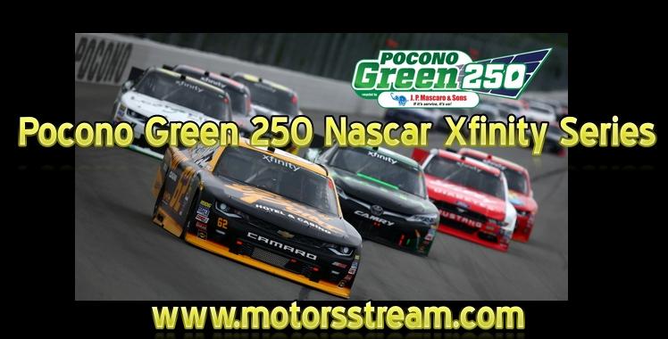 pocono-green-250-nascar-xfinity-series-live-stream