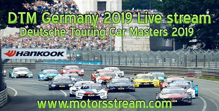dtm-germany-2019-live-stream