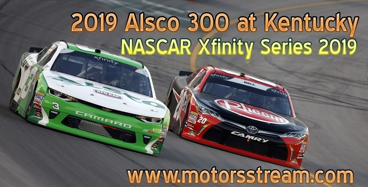 alsco-300-kentucky-live-stream-2019