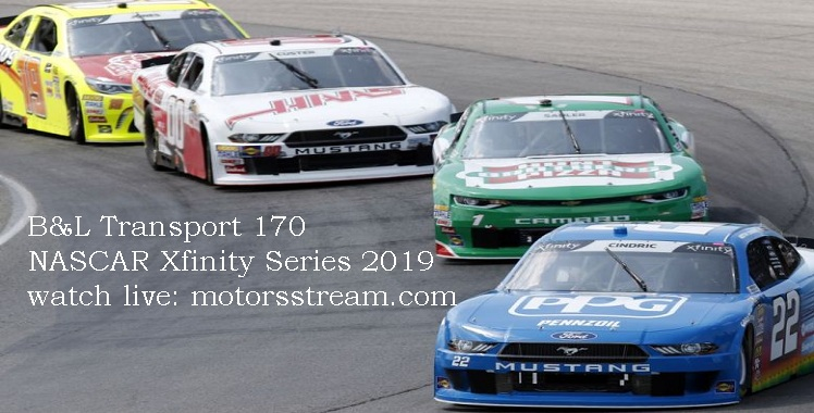 b-l-transport-170-live-stream-nascar-xfinity-series