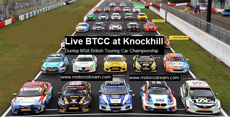 live-btcc-at-knockhill