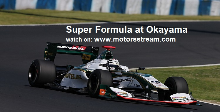 live-super-formula-at-okayama