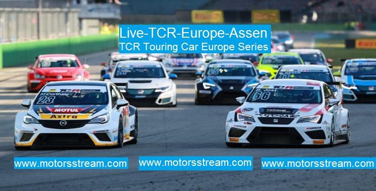 live-tcr-europe-assen