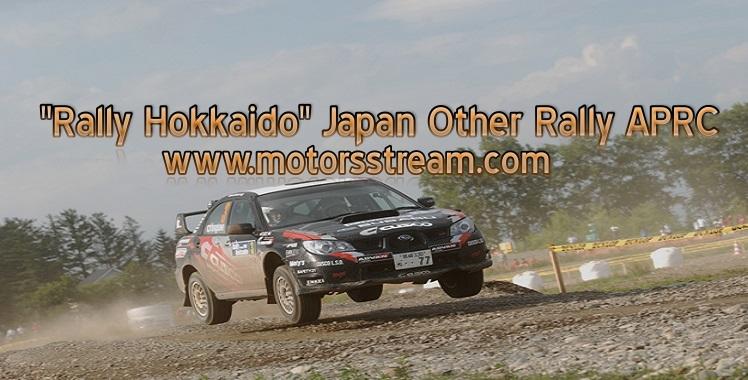 live-streaming-rally-hokkaido