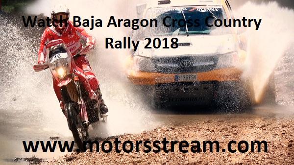 watch-baja-aragon-cross-country-rally-2018