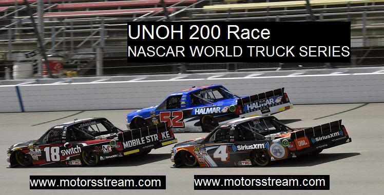 watch-live-unoh-200-nascar-world-truck-series