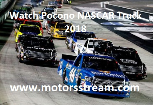 watch-pocono-nascar-truck-2018