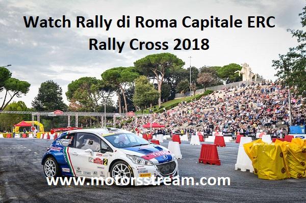 watch-rally-di-roma-capitale-erc-rally-cross-2018