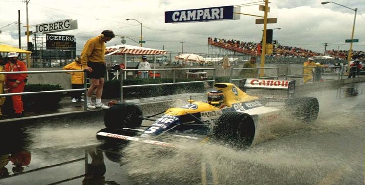 Indycar Phoenix Grand Prix live online