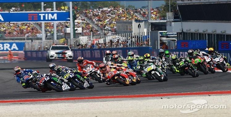 Live Qatar Motorcycle Grand Prix 2018 Stream
