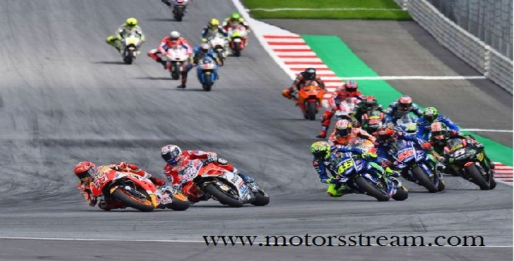 Watch Mugello MotoGP Race 2018 Live