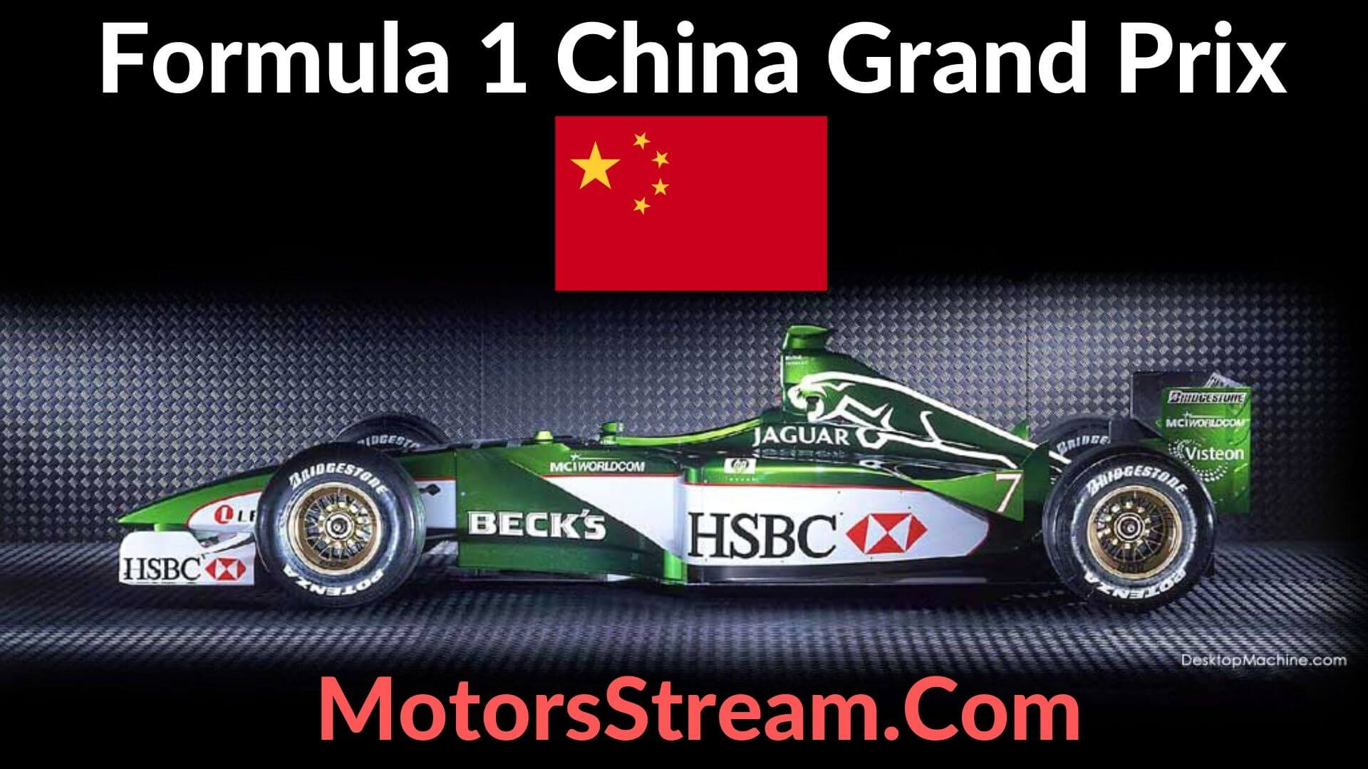 FP1 China GP Postponed 2020