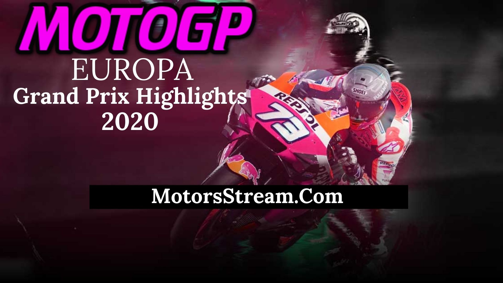 Europa Grand Prix Highlights 2020 MotoGP