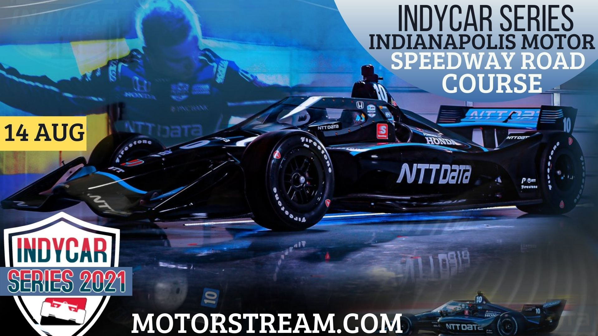 Indianapolis Motor Speedway Road Course Grand Prix Live Stream 2021