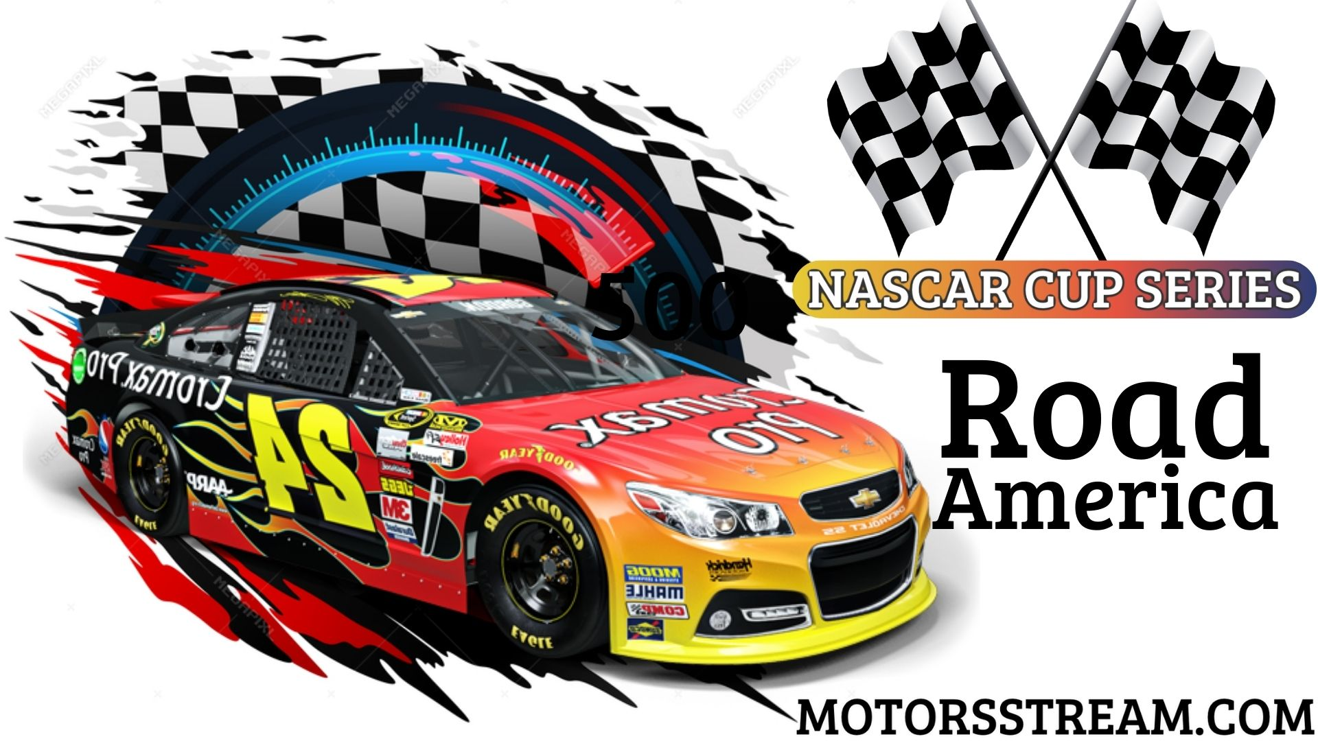 NASCAR Cup Series Race At Road America Live Stream   Road America 2021