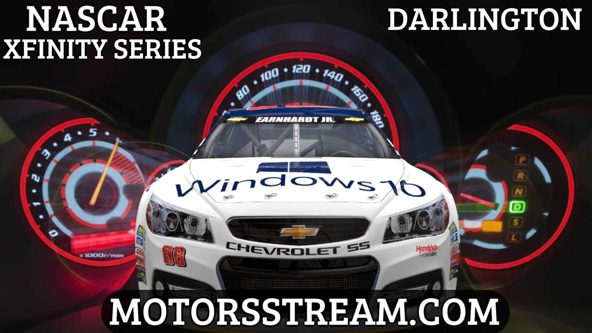 NASCAR Xfinity Series Race At Darlington Live Stream | Darlington 2021