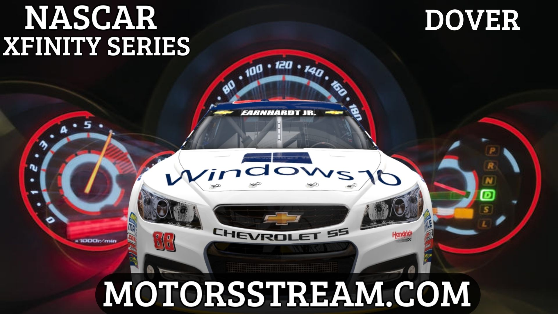 NASCAR Xfinity Series Race At Dover Live Stream | Dover 2021