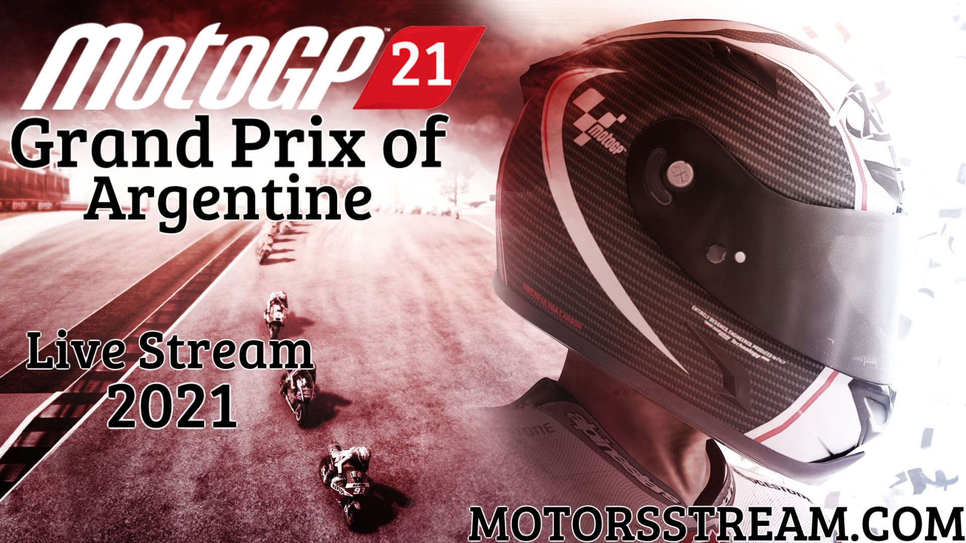 MotoGP Argentina Live Stream 2021 | Race
