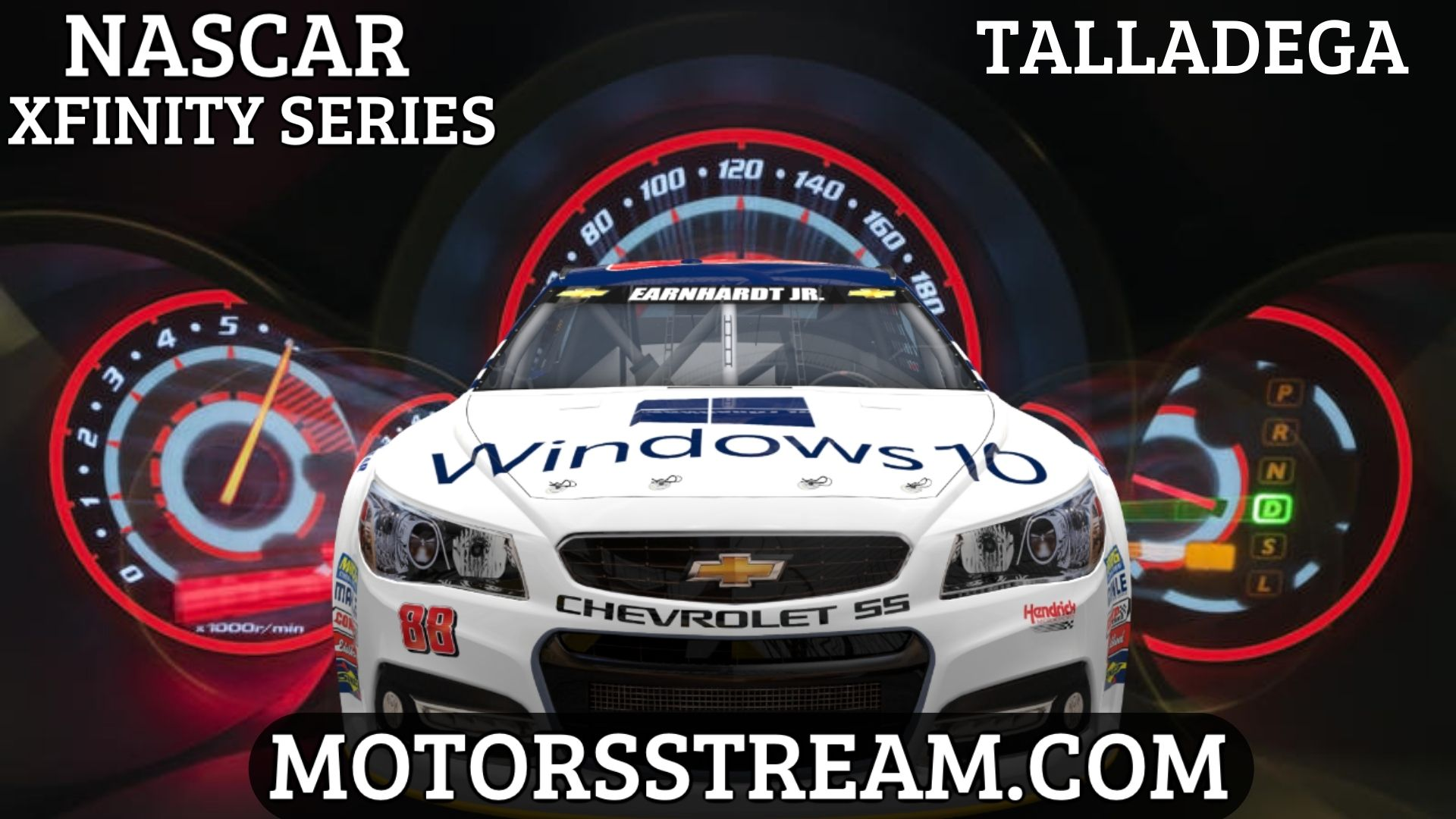 NASCAR Xfinity Series Playoff Race At Talladega Live Stream | Talladega 2021