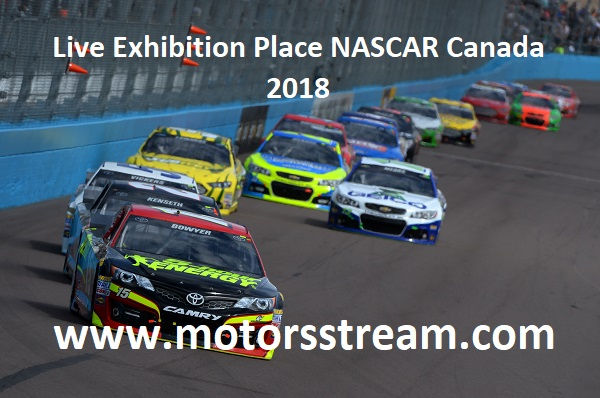 live-exhibition-place-nascar-canada-2018
