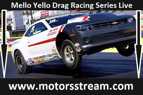 2017 Mello Yello Drag Racing Series Live