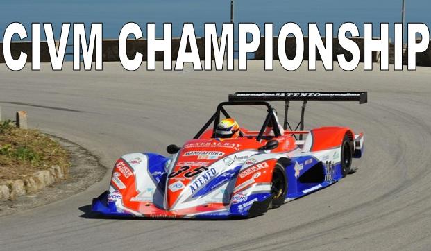 CIVM championship