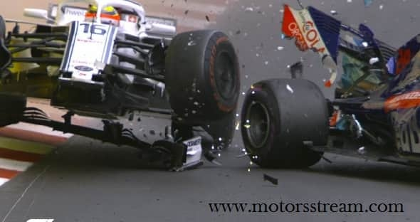 F1 2018 Monaco Grand Prix Highlights