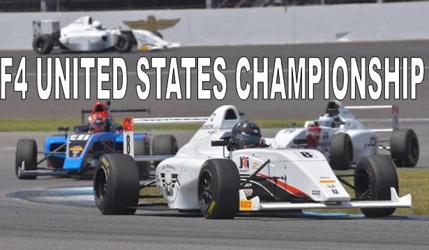 Formula 4 United States Championship