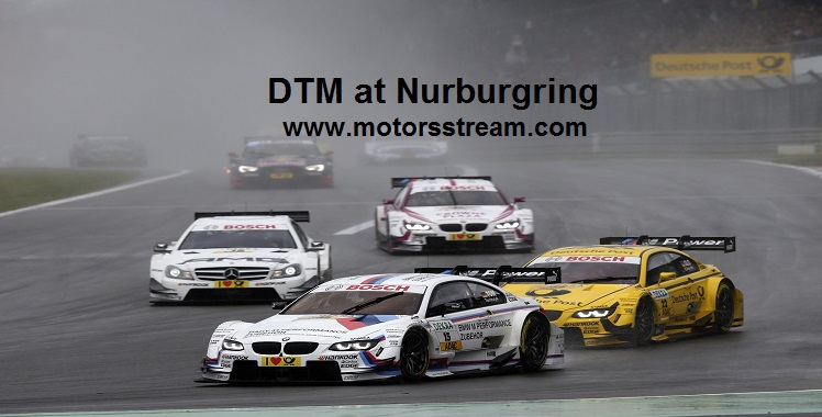 live-dtm-at-nurburgring