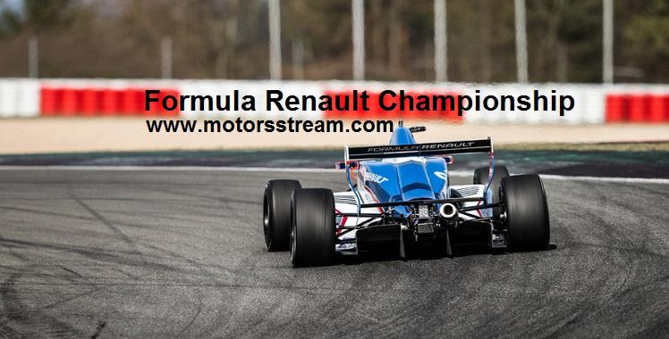 live-formula-renault-nurburgring