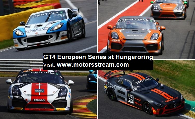live-north-cup-gt4-european-series-at-hungaroring