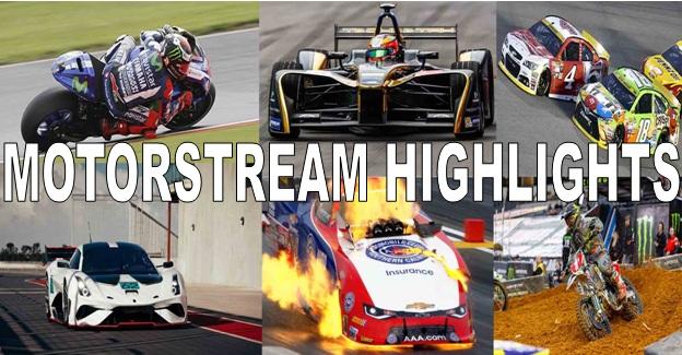 Motorstream Highlights