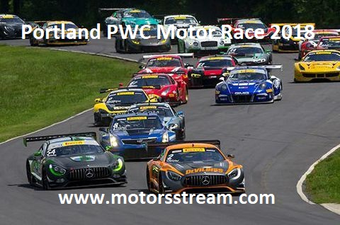 Portland PWC Motor Race 2018 Live