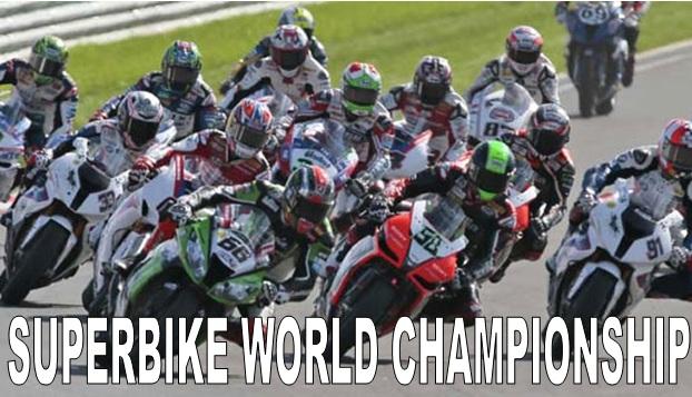 Superbike World Championship 2017