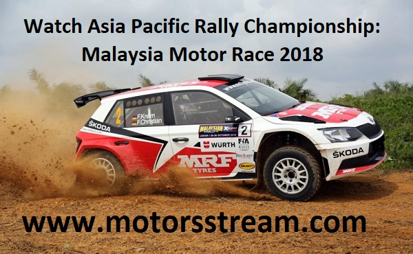 watch-asia-pacific-rally-championship-malaysia-motor-race-2018