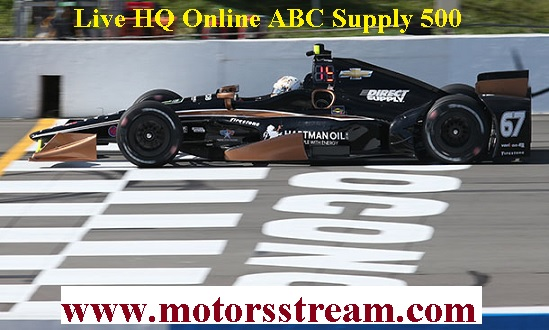 ABC Supply 500 Live