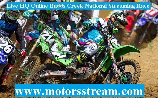 Budds Creek National Live