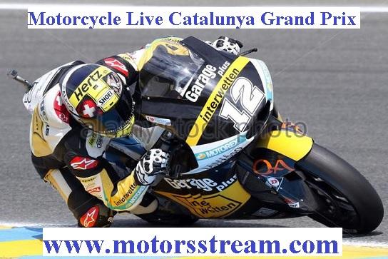 Catalunya Grand Prix Live