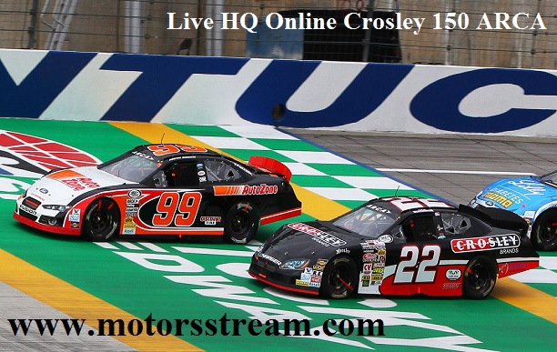 Crosley 150 Live