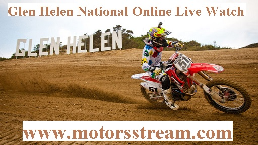 Glen Helen National Live