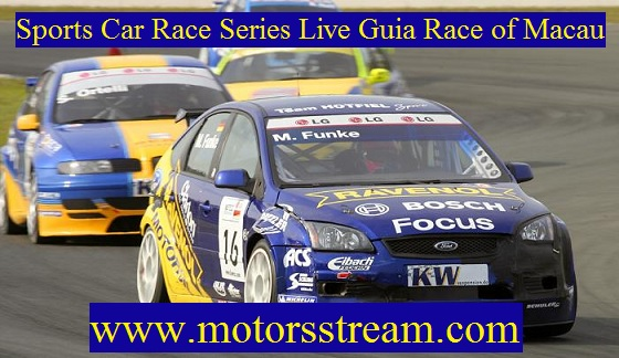 Guia Race of Macau Live